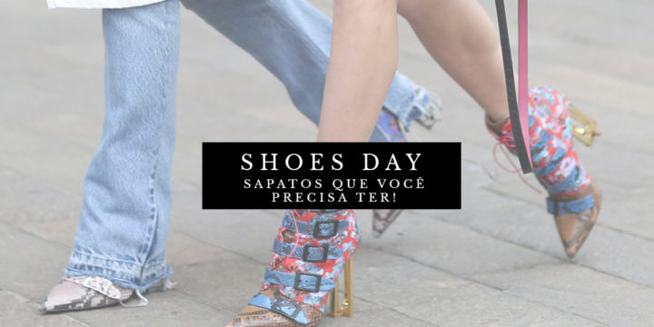 SHOES DAY